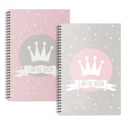 Notebook per Cole