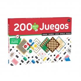 200 giochi raccolti
