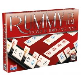 Gioco Rummy de Luxe