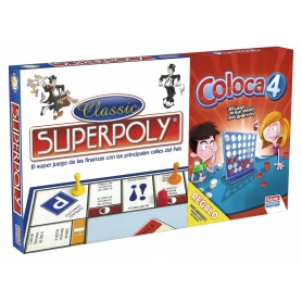 Superpoly Game Pack