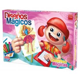 Giochi Magic Designs