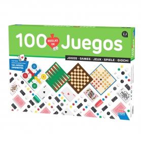 100 giochi raccolti