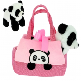 Borsa orso panda