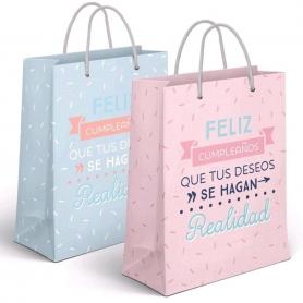Grandi borse da compleanno