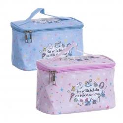 Borsa da toilette per neonati