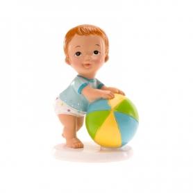 Figura del bambino battesimo