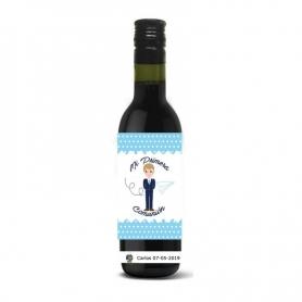 Regalo di vino originale