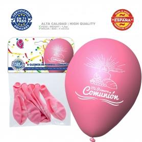 Pack comunione decorazione palloncini