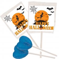 Lecca-lecca per Halloween