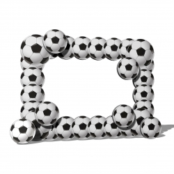 Marco Photocall football