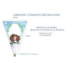 Corona della prima comunione