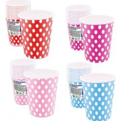 Confezione tazze monouso a...