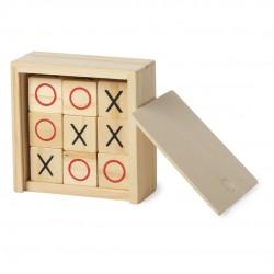 Set 3 strisce in scatola di legno