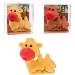 Gomma da cancellare a forma di cammello per bambini