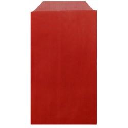 Busta Kraft rossa