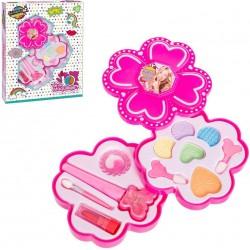 Pink Makeup Set 2 livelli per ragazze