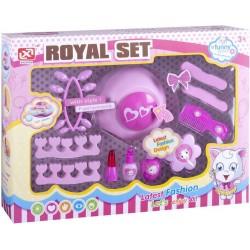 Fun Beauty Set Manicure e accessori