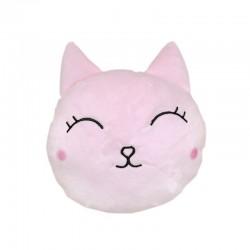 Cuscino a forma di gatto piccolo