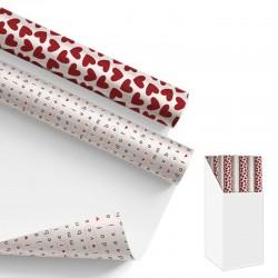 Confezione regalo Amor.2 modelli assortiti