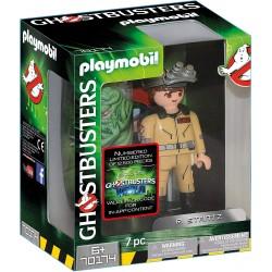 Figura da collezione Playmobil R. Stantz Ghostbusters