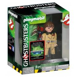 Playmobil P. Venkman Figura da Collezione 15cm