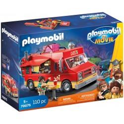 Il film Food Truck Playmobil