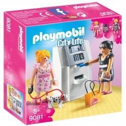 Bancomat Playmobil