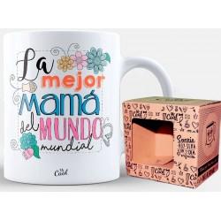 Tazza Per La Mamma Con Una Bella Frase