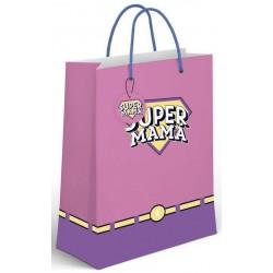 Super Mom Bag per presentare regali