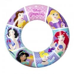Disney Princess galleggiante per ragazze circolare
