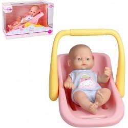 Mini Baby doll a cucù