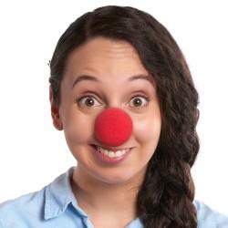 Naso da clown 5 x 5 x 5 cm