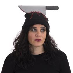 Cappello coltello 33 x 2 x 26 cm