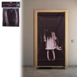 Decorazione porta 75 x 0,10 x 160 cm