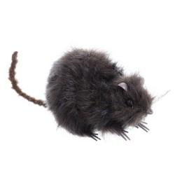 Ratto marrone 13 x 6 x 9 cm