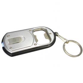 Keychain Opener Flashlight