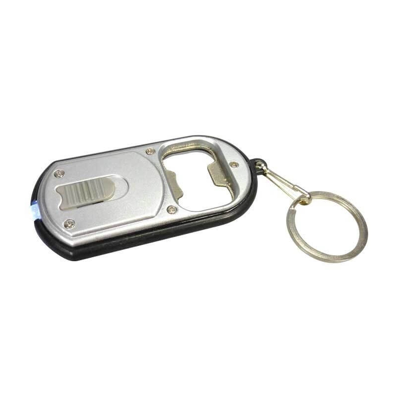 Keychain Opener Flashlight
