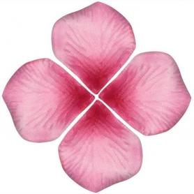 Petali di fiori artificiali
