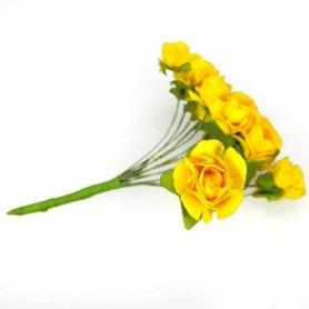Decorazioni di fiori di carta