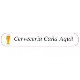 Adesivi di birre