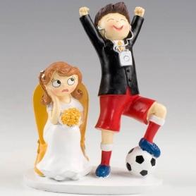 La figura di Boyfriends Soccer
