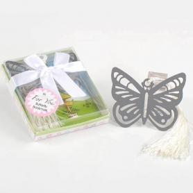 Segnalibro farfalla