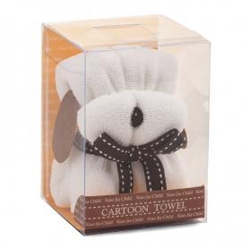 Asciugamano regalo cucciolo