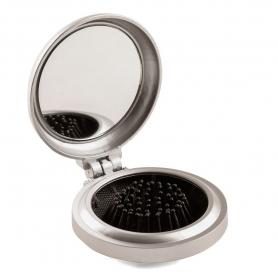 Specchio con pennello