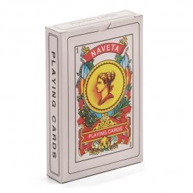 Carte del mazzo spagnolo