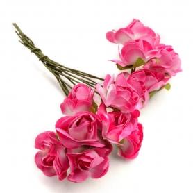 Decorazione di fiori di carta