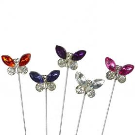 Spille farfalla