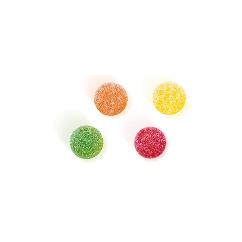 Fagioli di gelatina di zucchero