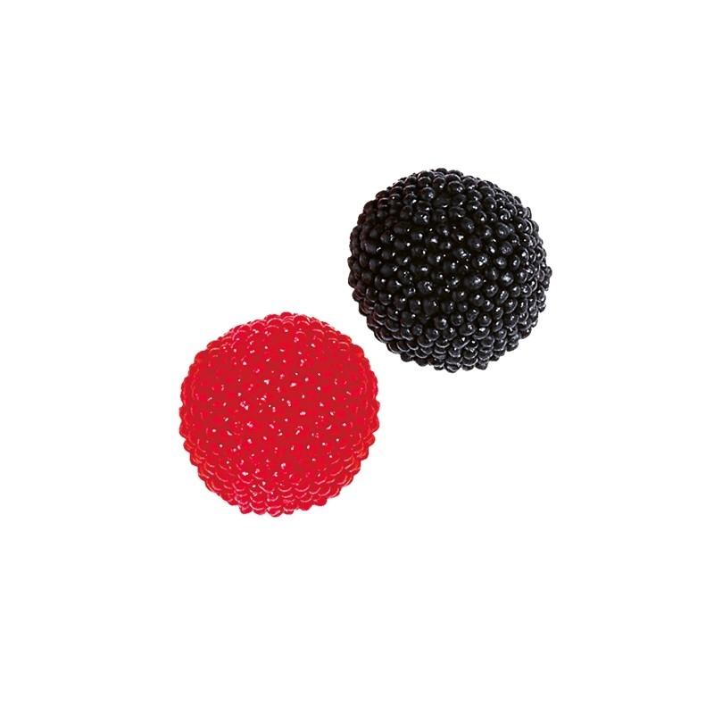 Jelly Bean Blackberry