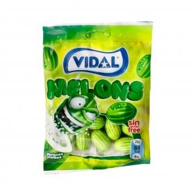 Melone di gomma da masticare